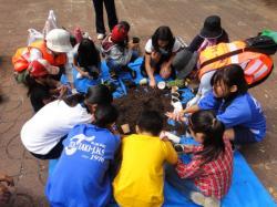 平成23年度「教育コミュニティづくり」実践交流会